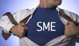Kim Handysides Narrator Becomes the SME